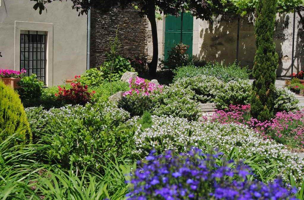 Tareas de Septiembre en el Jardín