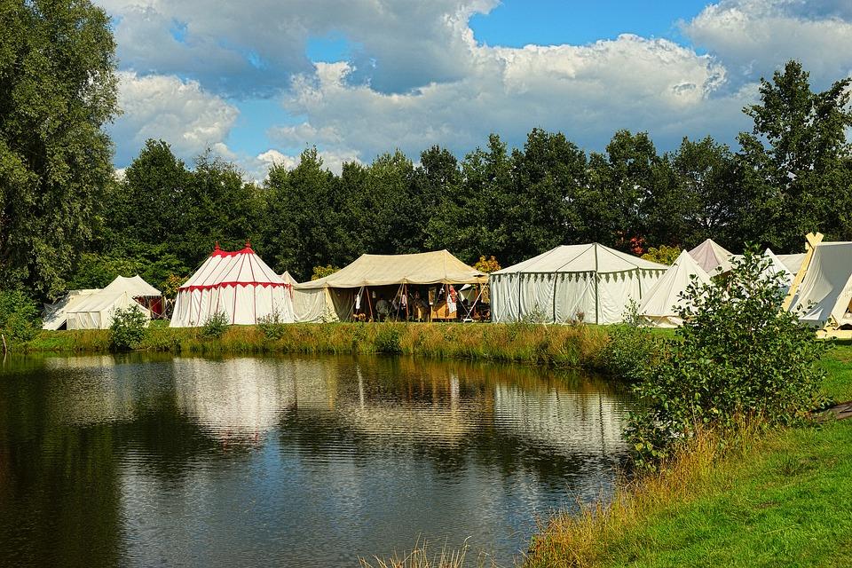 Eventos y festivales de jardinería y paisajismo